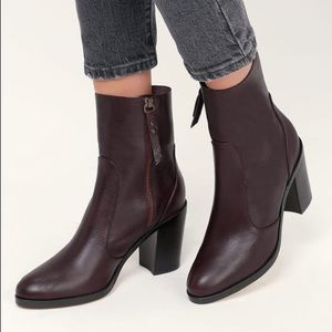 Splendid Roselyn bootie
